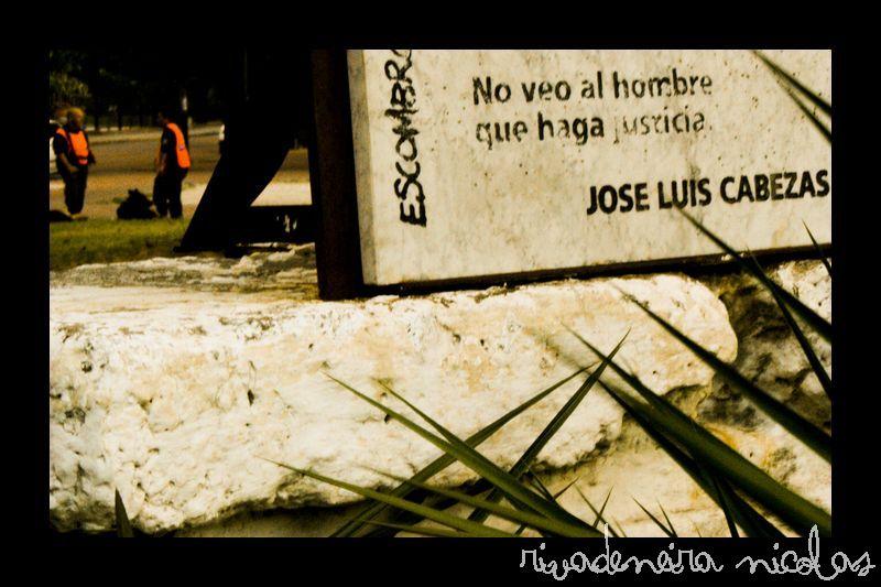 A la Memoria (J.L. Cabezas)