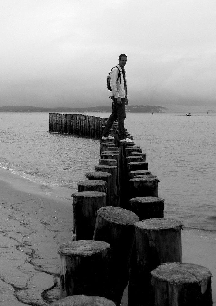 A la pointe du Cap Ferret (2)