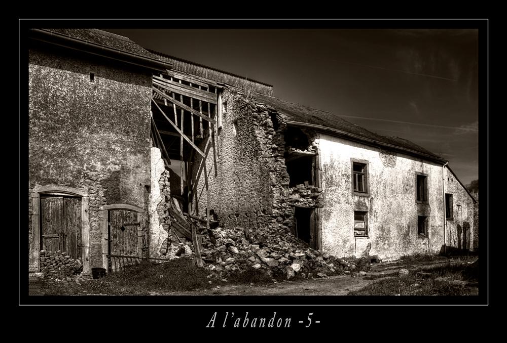 A l'abandon-5-