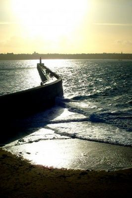 A l'abri d'une submersion (I)