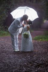 A little big wedding