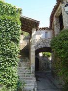 A little village in Drôme