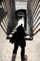 A l'ombre de soi même.....