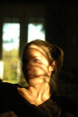 A l'ombre d'un rayon de soleil