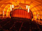 a look inside Radio City Music Hall....
