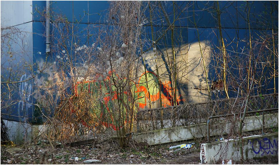 A Magic Place in Berlin, 05.04.12 – 05