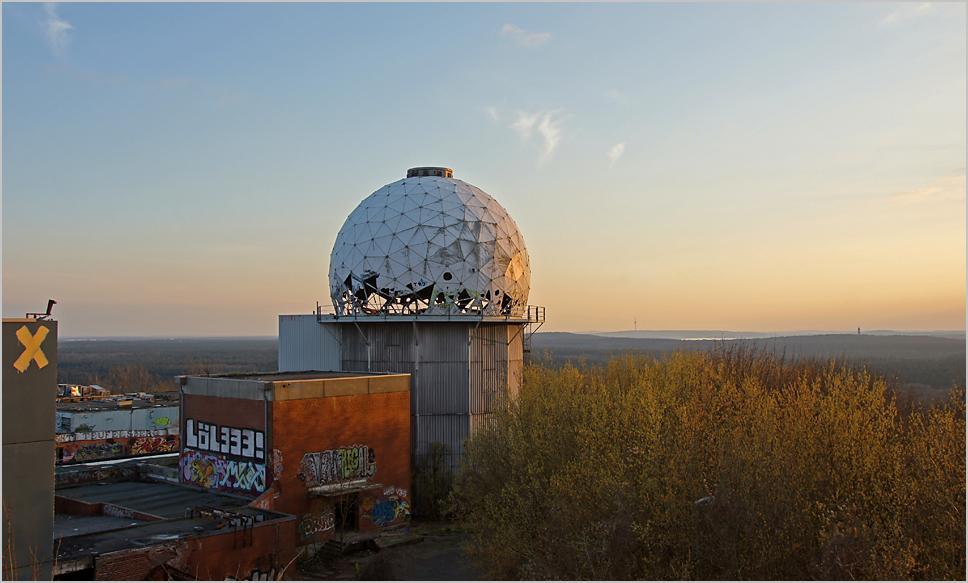 A Magic Place in Berlin, 05.04.12 – 10