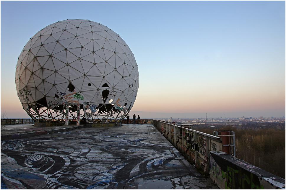 A Magic Place in Berlin, 05.04.12 – 17