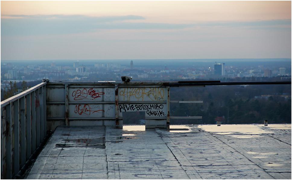 A Magic Place in Berlin, 05.04.12 – 18