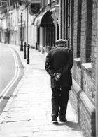 A Man in Whitstable