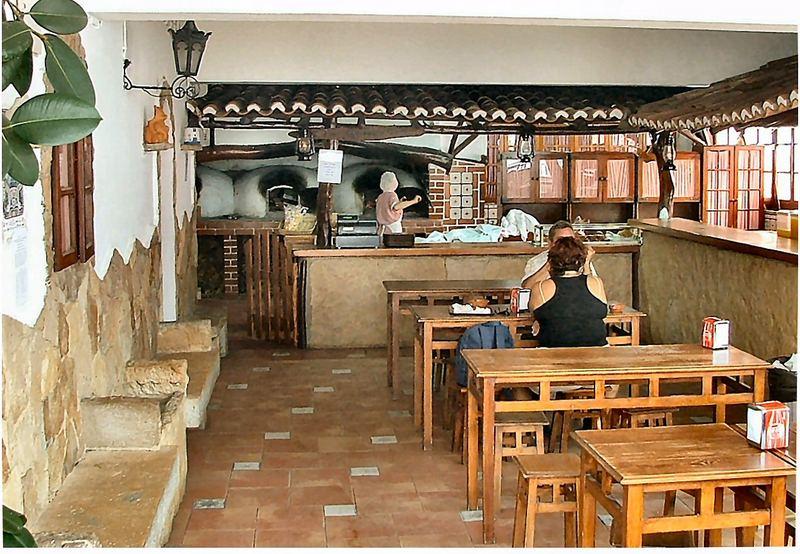«A Merendeira»        Costa de Caparica  Portogallo