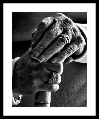 A Mothers Hands