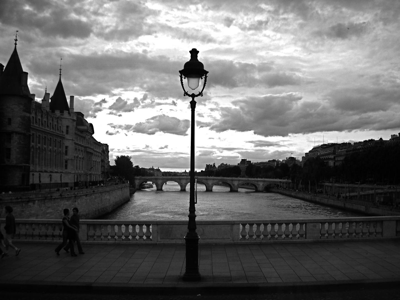 A Paris
