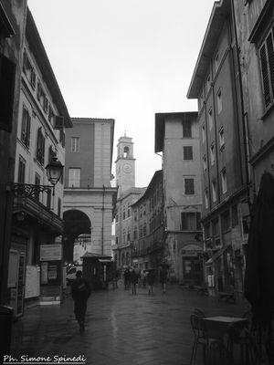 A passeggio per Pisa
