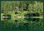 A peaceful place