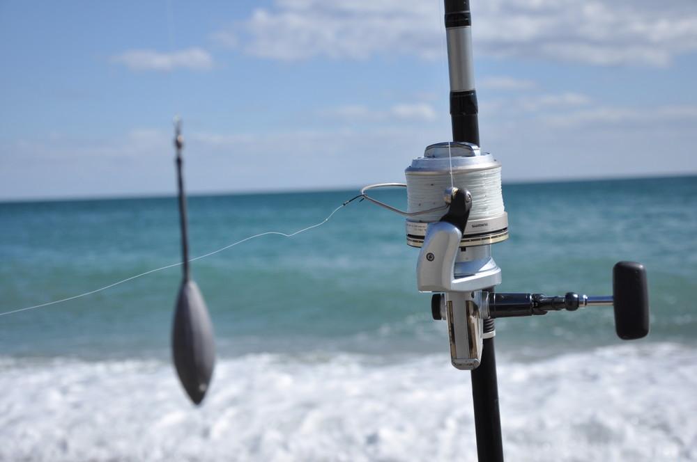¡A pescar!