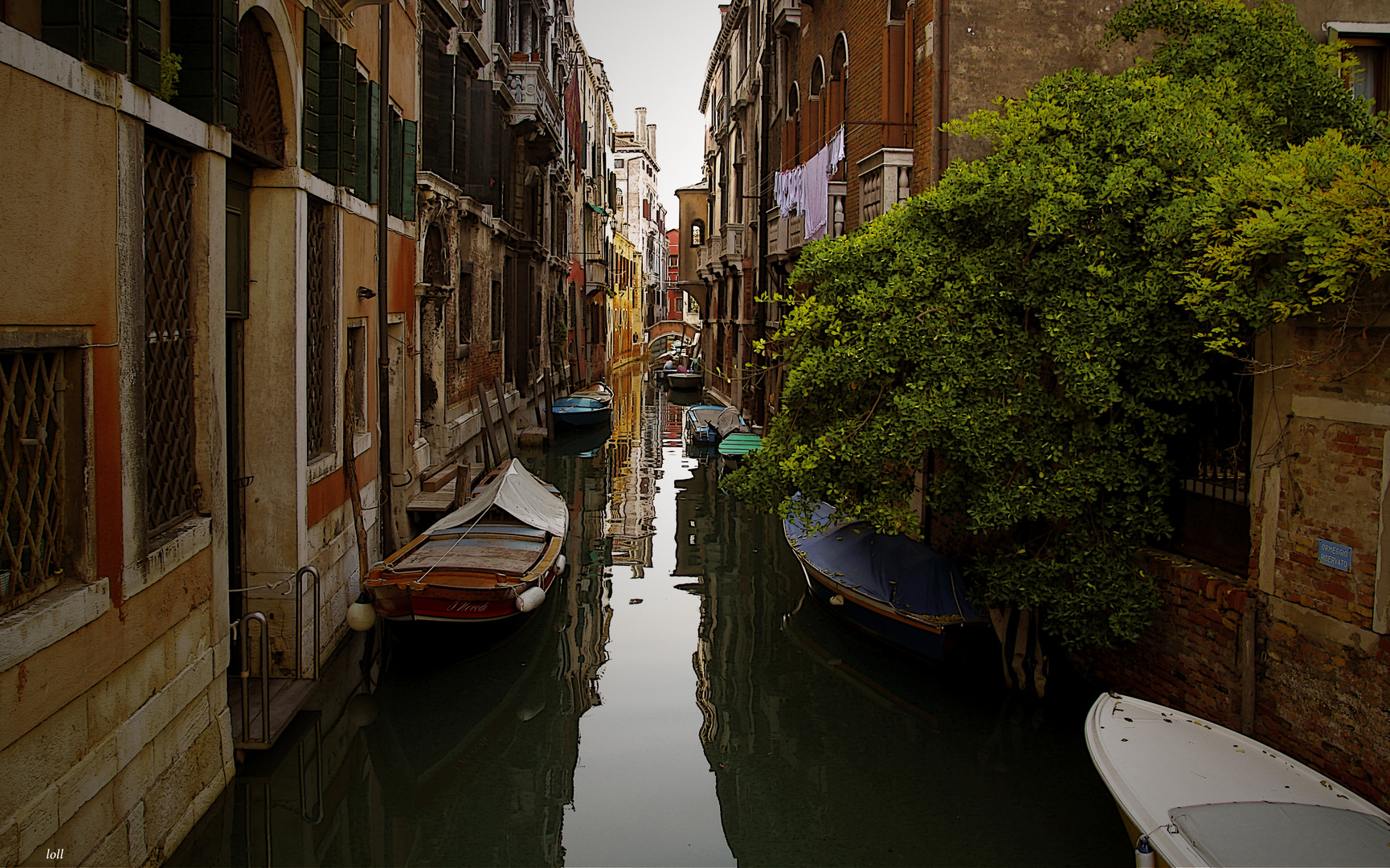 ...a presto...Venezia...
