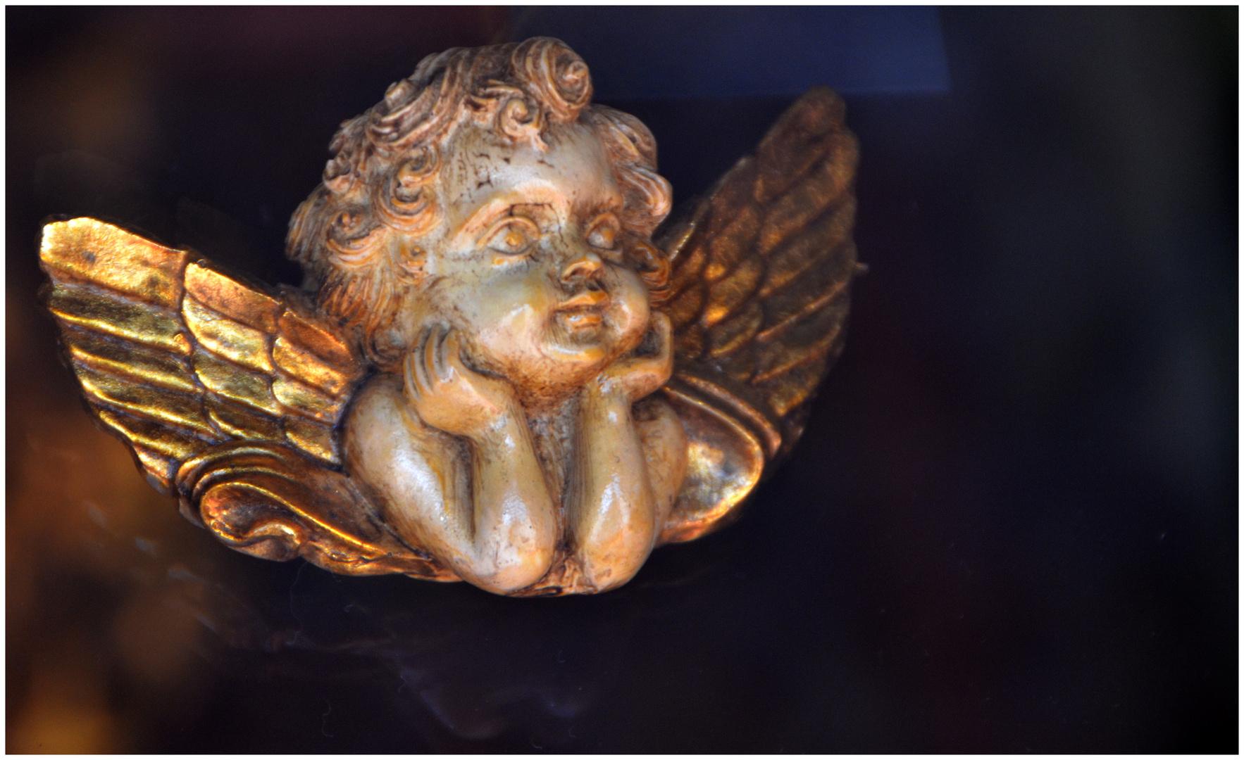 à quoi rêvent les anges ?