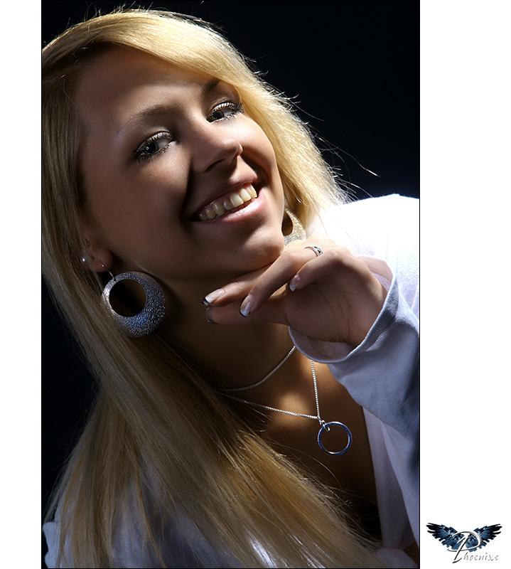 ***...a real nice smile...***