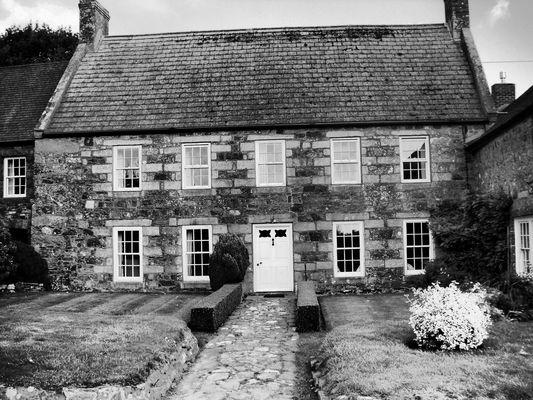 A Sark House