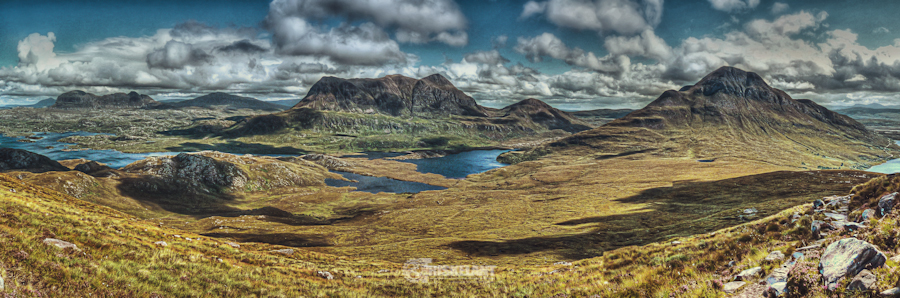 A scotish Panorama 2