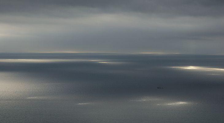A sea of Light