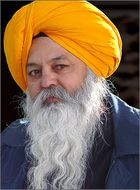 A Sikh in Paris
