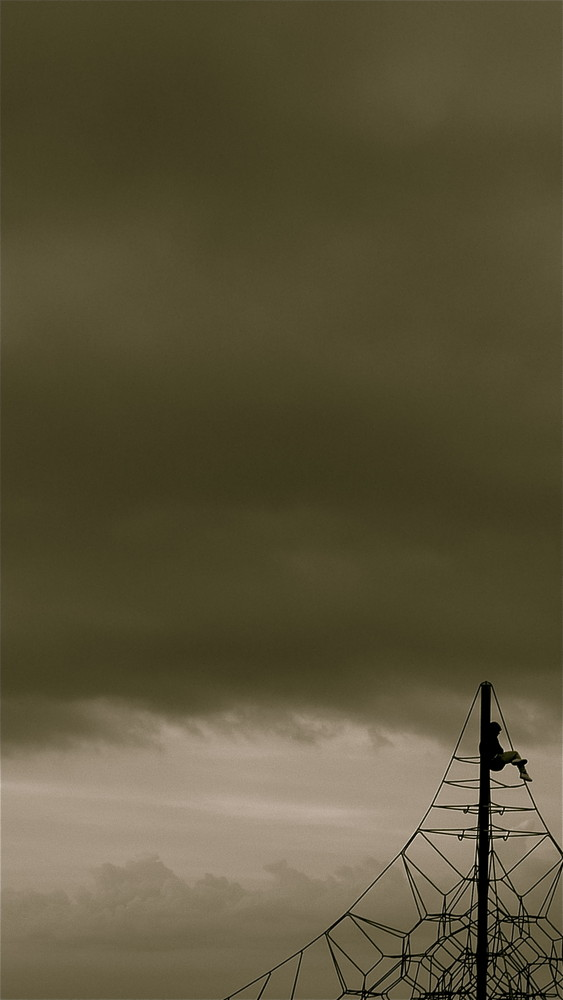 A solas.... (...y no siempre es fácil...)