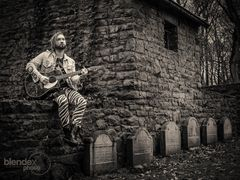 A song for the dead soldiers