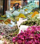 @ a spiceshop in soukh hamedia in damaskus