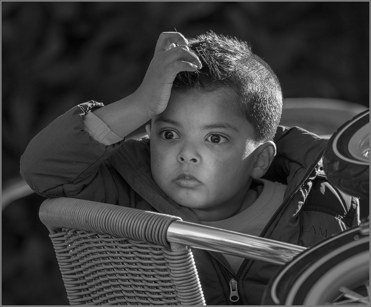 A Thinker