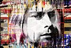 A tribute to Kurt Cobain