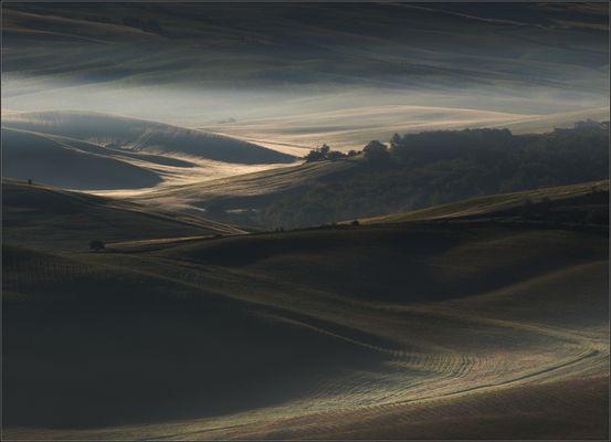 [ A U S Z E I T - 02 ] tuscany morning | 06