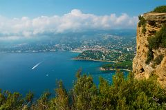 A View of Cassis