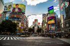 A walk through Tokyo