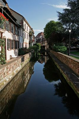 A Wissembourg