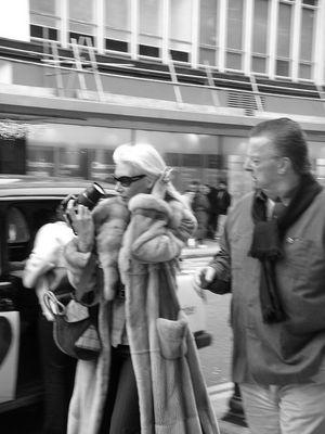 A Woman in London