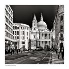 A wonderful place to be - London St. Paul's Cathedral im März 2014