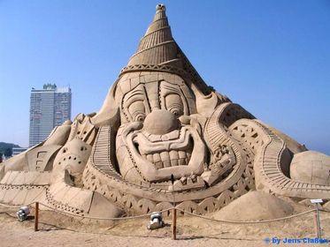 Sandworld 2006