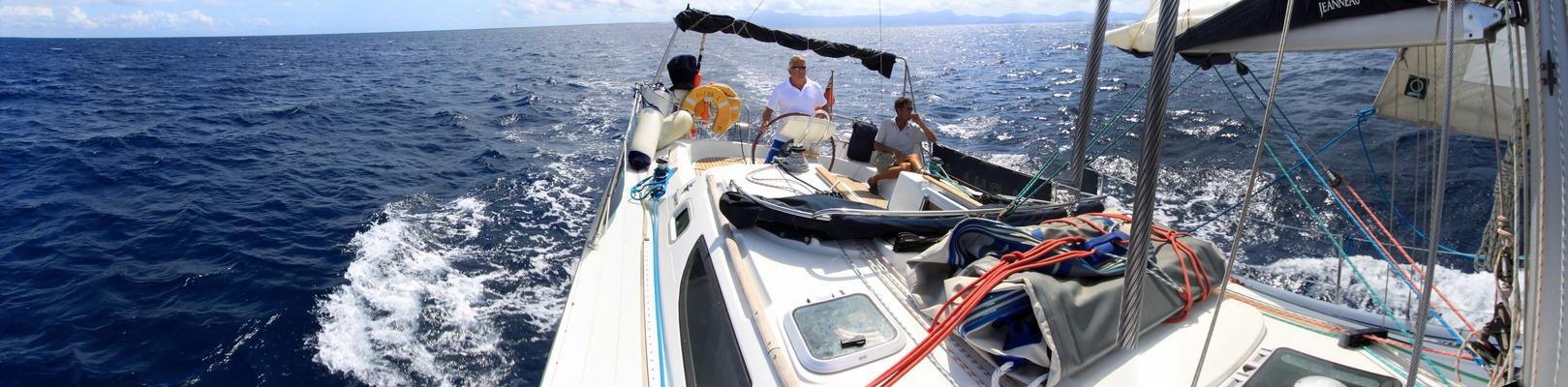 A1 - Sailing Mallorca