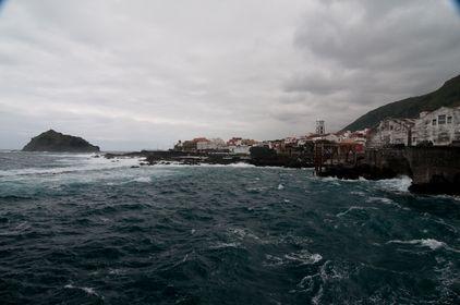 Proyecto 2011/01: Garachico
