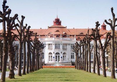 Region Karlsbad