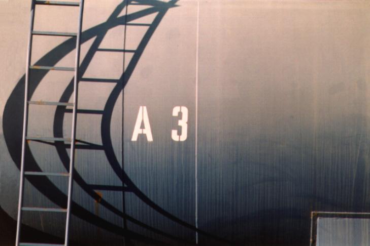 A3 - eins