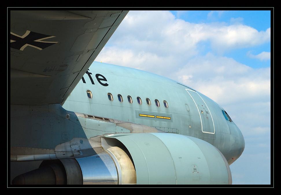 A310 bereit zum Einsatz (reload)