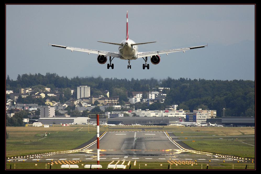 - A320 -