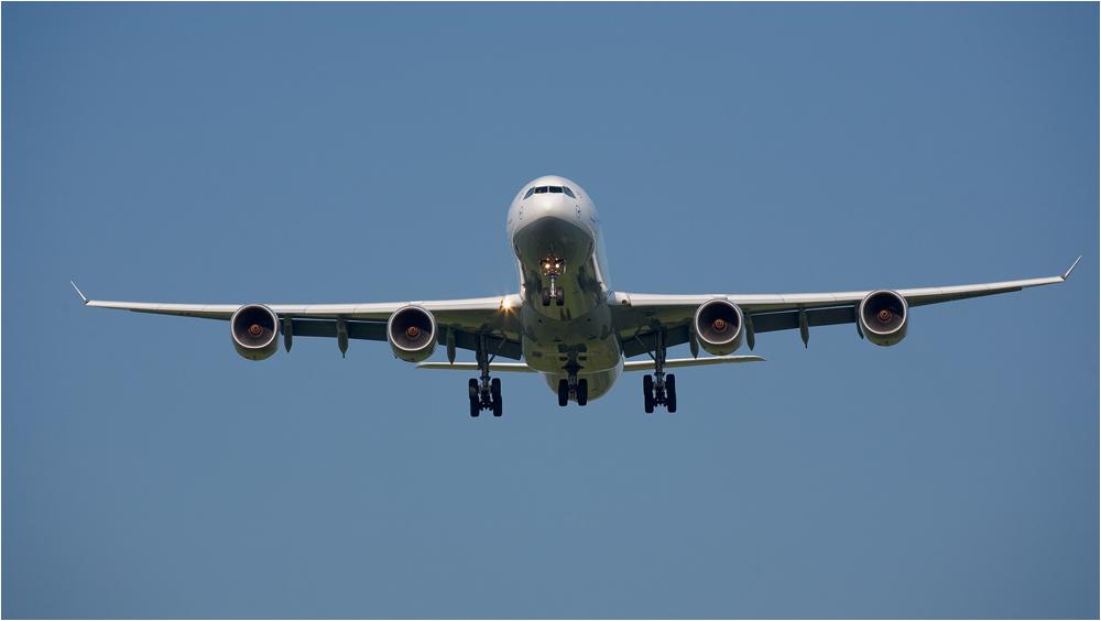 A340?