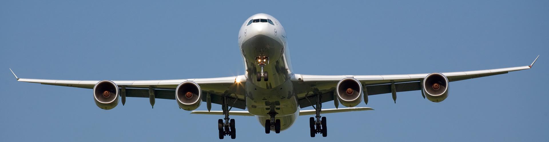 A340 Pano