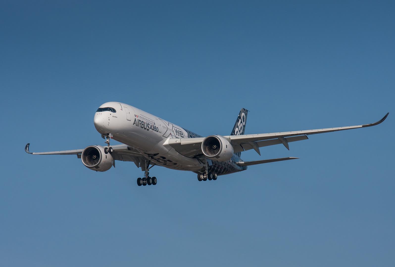 A350-900 XWB