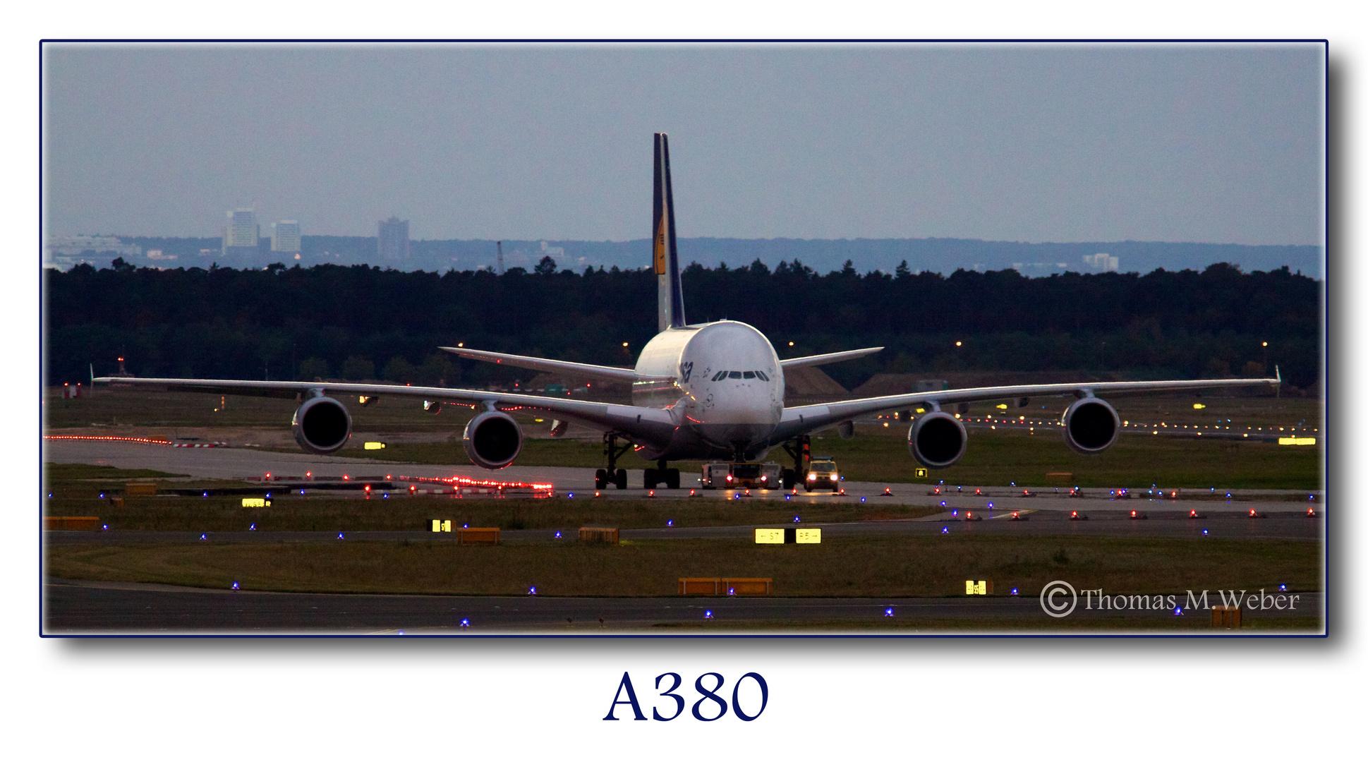A380 #2