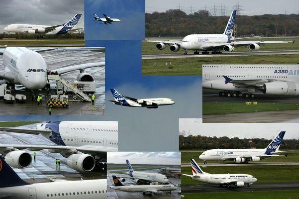 A380 ...